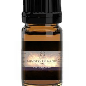 Ministry Of Magic Essential Oil Blend Harry Potter